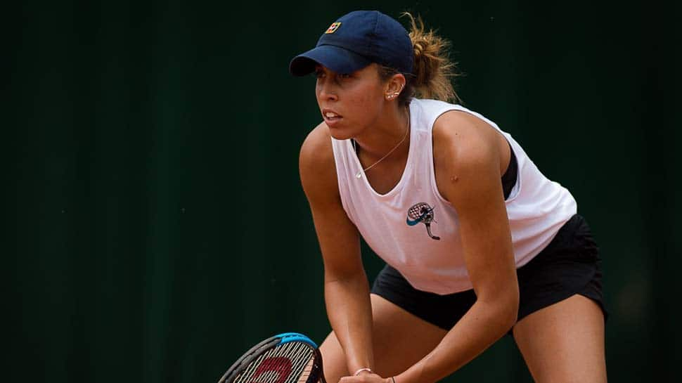 Sloane Stephens and Madison Keys on collision course after overcoming French Open hump