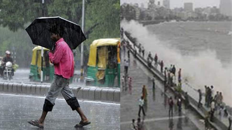 First monsoon weekend claims 13 lives in Mumbai