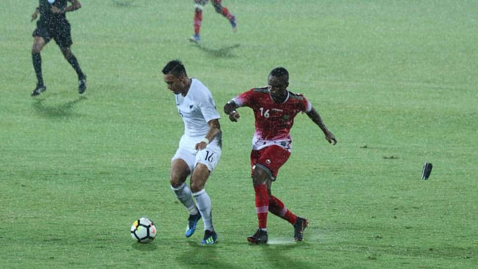 New Zealand, Chinese Taipei look for first win in Intercontinental Cup