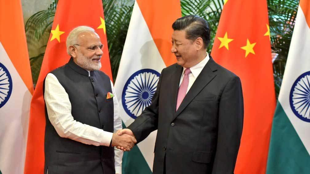 China praises PM Modi for his remark on New Delhi-Beijing bonhomie
