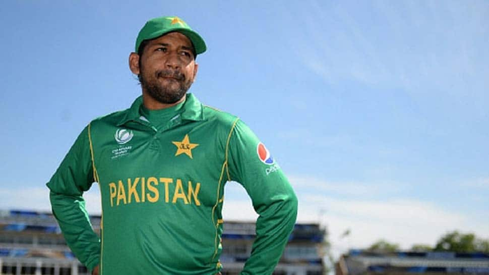 Pakistan announce squad for Scotland T20s