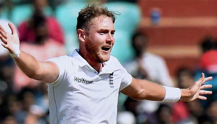 Stuart Broad, Chris Woakes move up in Test rankings post Headingley win
