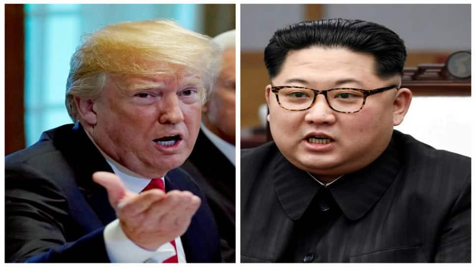 Donald Trump, Kim Jong Un's historic meet in Singapore on June 12 morning