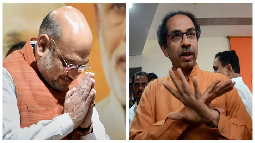 Truce on cards? Amit Shah to meet Uddhav Thackeray on Wednesday
