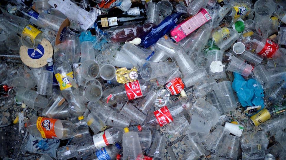 President Kovind, VP Naidu, PM Modi urge people to beat plastic pollution