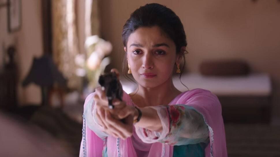 Alia Bhatt's 'Raazi' is a blockbuster, rakes in Rs 115 cr at Box Office