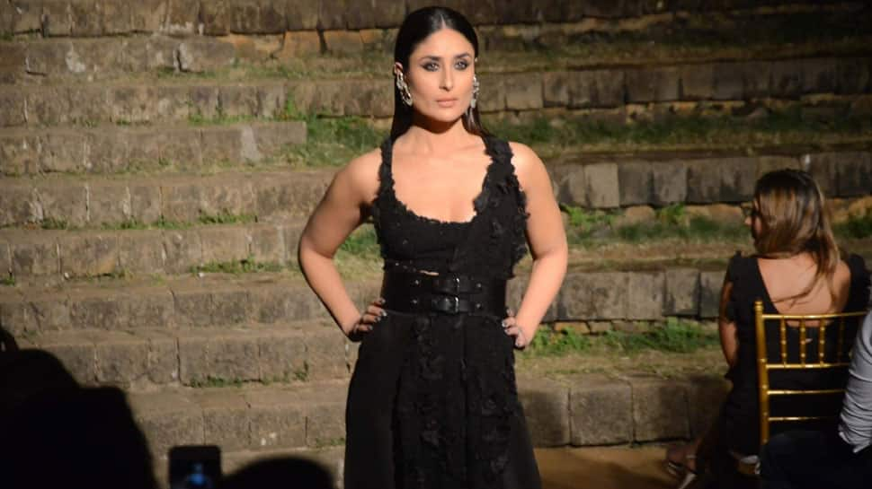 Kareena Kapoor Khan stands by her 'feminist' remark, asks 'what's wrong in that'