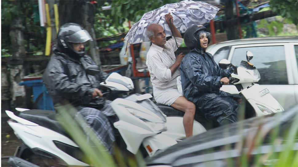 Monsoon expected to reach Maharashtra, surrounding areas by Wednesday