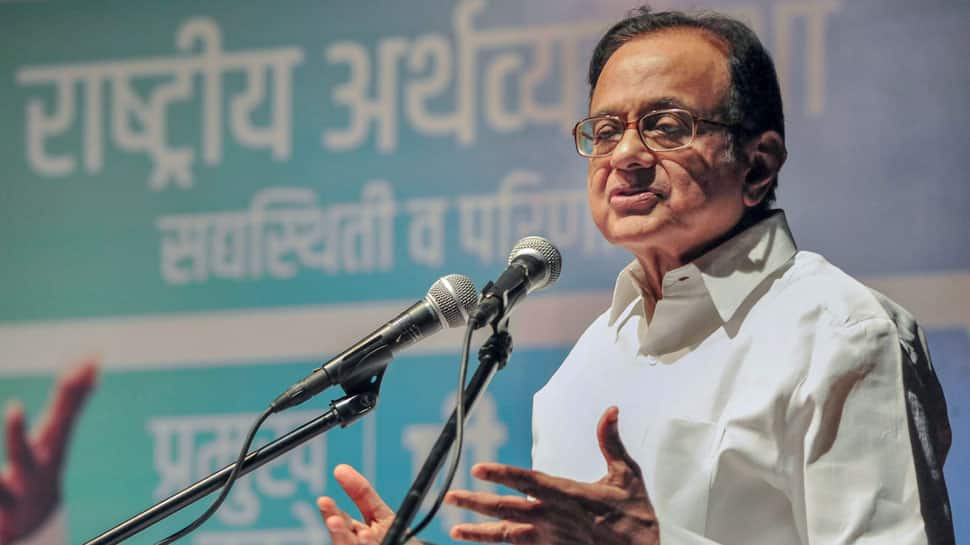 Aircel-Maxis case: A probe without FIR or offence, Chidambaram tweets on ED questioning