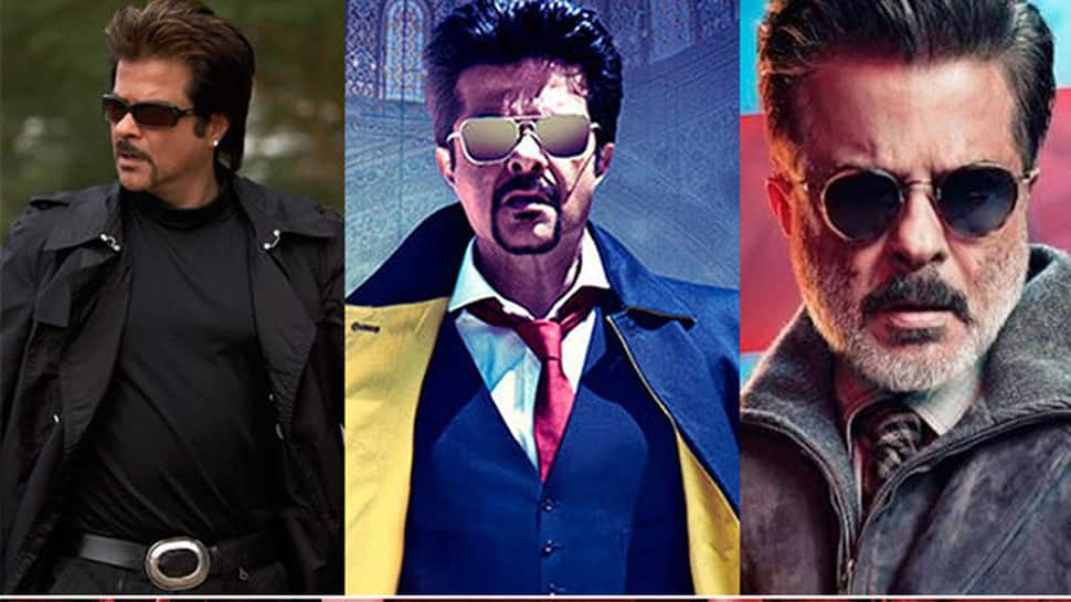 Actors may come and go but Anil Kapoor is the only constant in 'Race' series