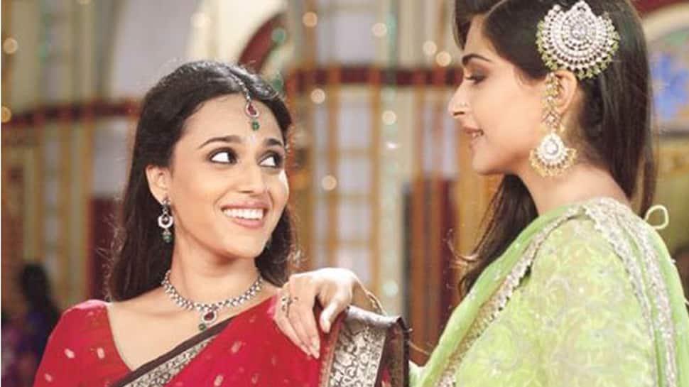 Sonam Kapoor breaks her silence on Swara Bhasker getting trolled on social media