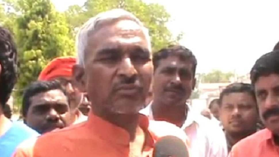 BJP MLA Surendra Singh sparks row, says prostitutes better than government officials