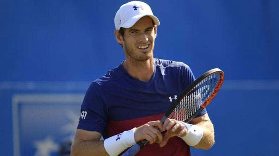 Andy Murray delays comeback but still hoping to make Wimbledon