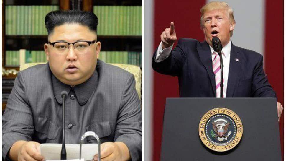 Trump, Kim to meet at Capella Hotel on Singapore''s Sentosa Island