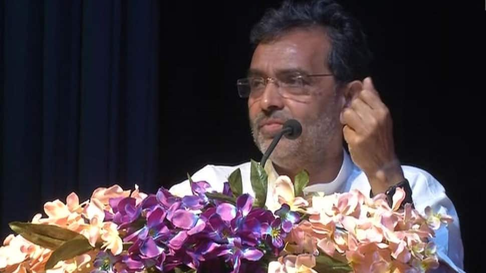 Maid's child can never be a judge: Upendra Kushwaha attacks SC collegium, calls it blot on democracy