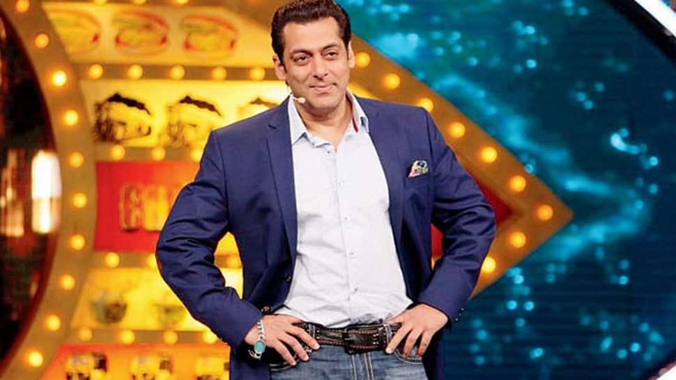 Salman Khan has something to say about Ranbir Kapoor starrer 'Sanju'