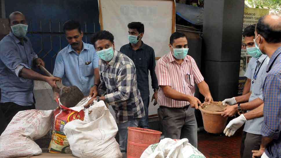 Going beyond call of duty, doctor performs last rites of those killed by Nipah virus