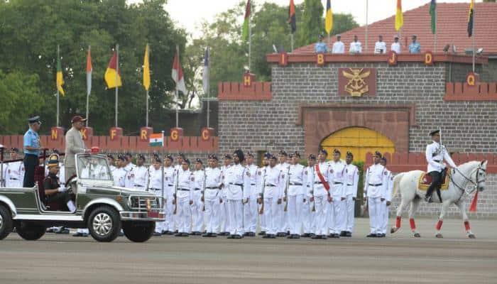 CBI books National Defence Academy NDA principal, 4 teachers for fudging academic records