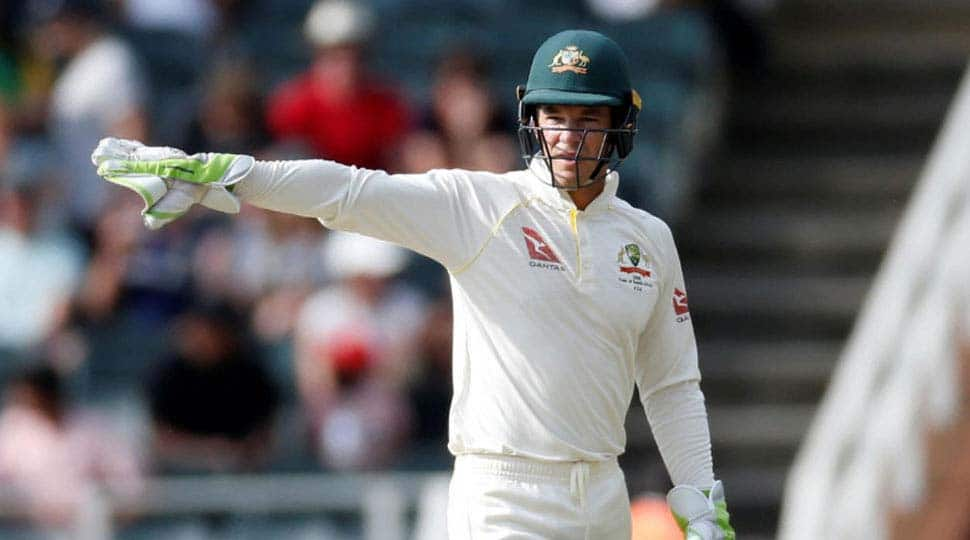 Australia won't stay silent in England, says captain Tim Paine