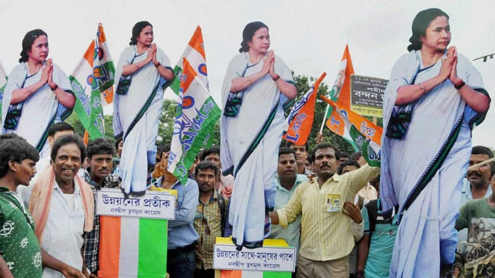 TMC to crack the whip against infighting, revamp party organisation ahead of 2019 polls
