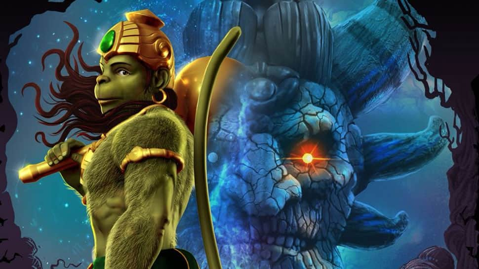 'Hanuman vs Mahiravana' gets new release date