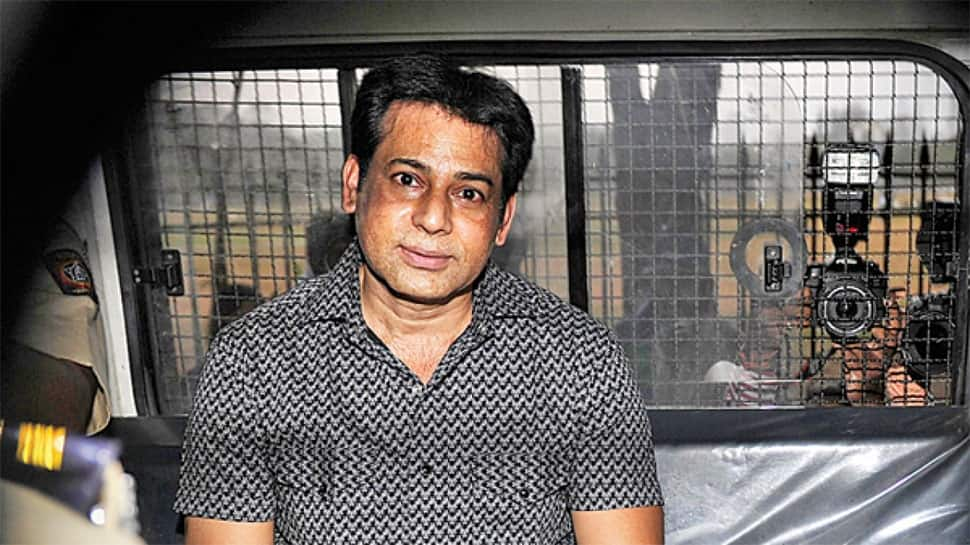 Abu Salem sent to seven years in jail in 2002 extortion case