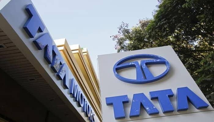 Tata Motors shares gain over 3%; mcap rises by Rs 2,829 crore