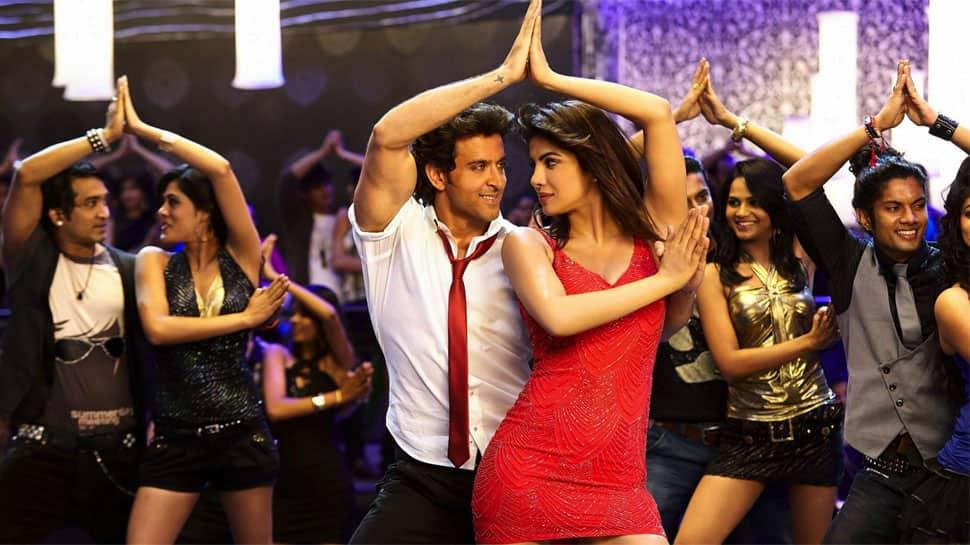 Confirmed! Priyanka Chopra back in 'Krrish 4' with Hrithik Roshan