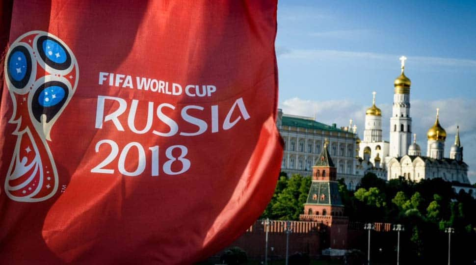World Cup match official resigns after cash sting revealed