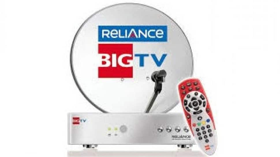 Reliance Big TV ropes in 50K post offices for set-top box booking