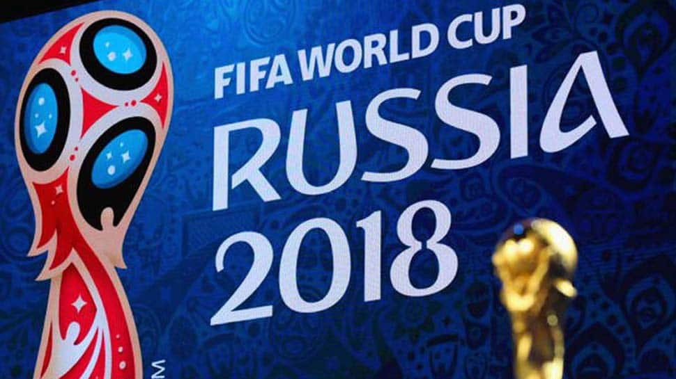 60,000 football fans from Brazil to travel to Russia