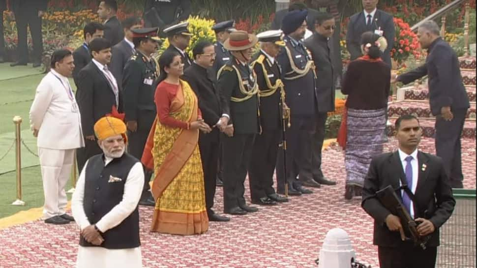 Maoist threat to PM Modi: Why penetrating security cover  is almost impossible