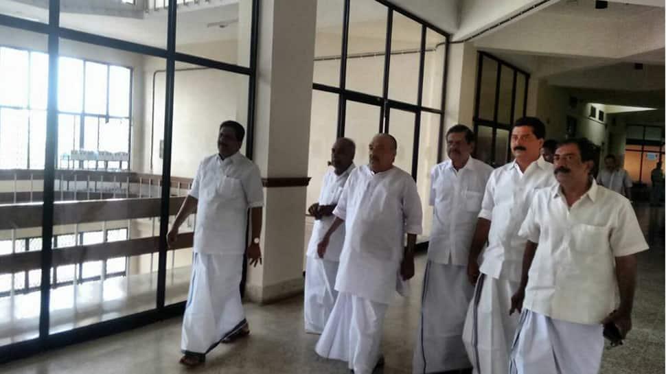 Congress bows to pressure, gives lone Rajya Sabha seat to Kerala Congress