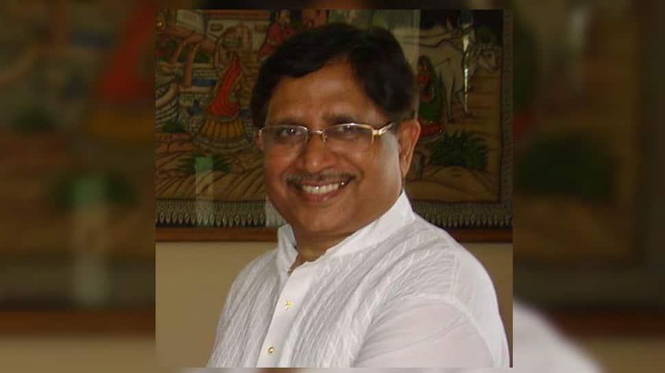 Former Goa Congress chief Shantaram Naik dies after heart attack