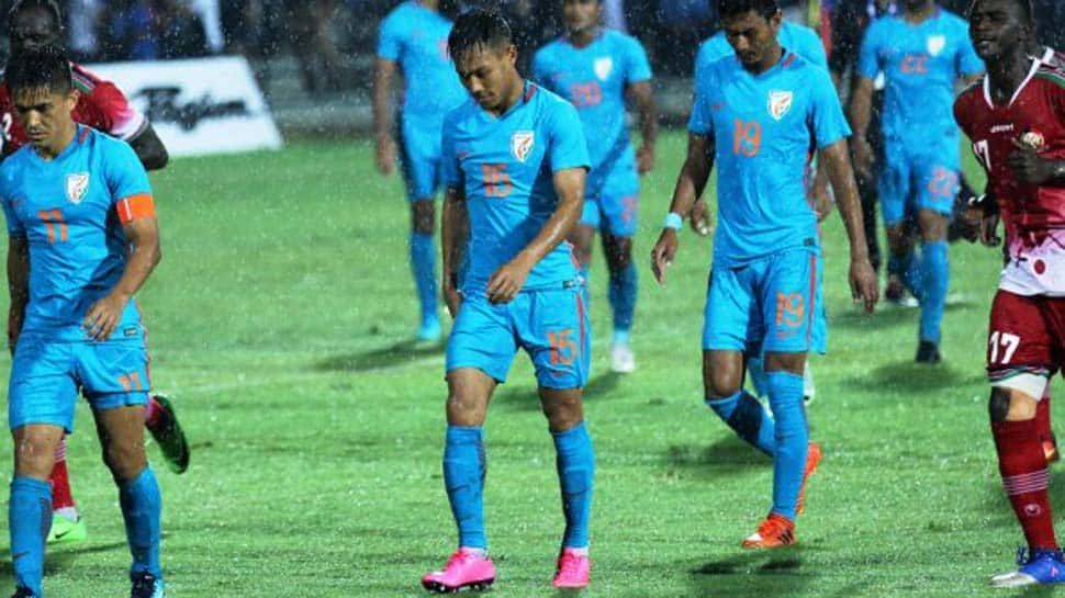 India to face Kenya in Intercontinental Cup final