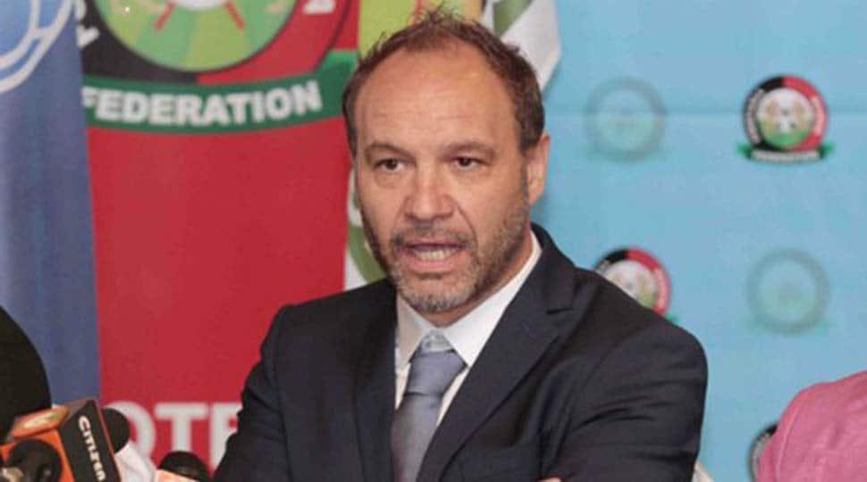 Not looking for revenge against India, says Kenya coach Sebastian Migne