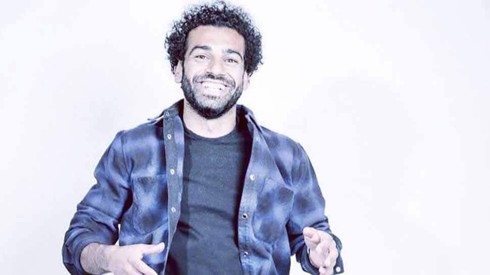 Mohamed Salah tells Egypt's President: I'm on the mend