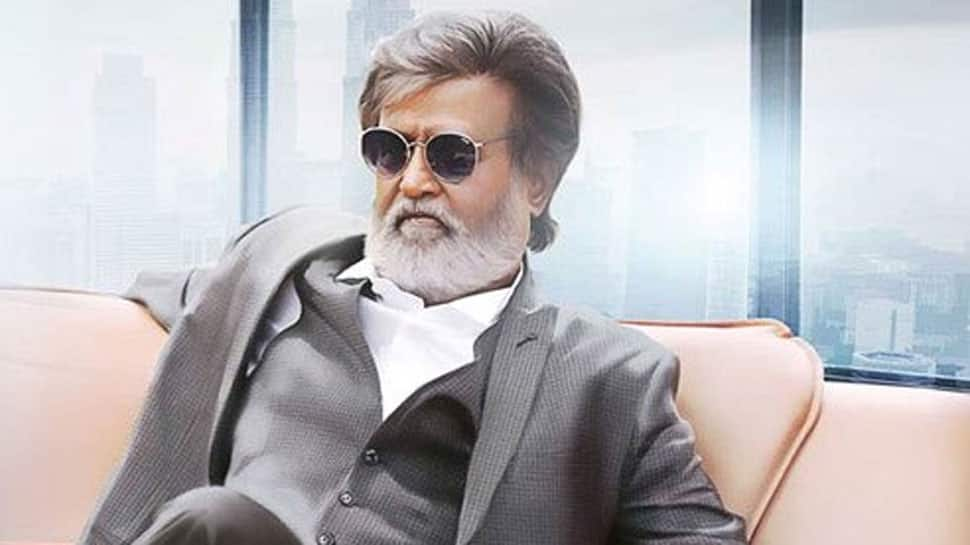 'Kaala' can't guarantee political success, AIADMK taunts Rajinikanth