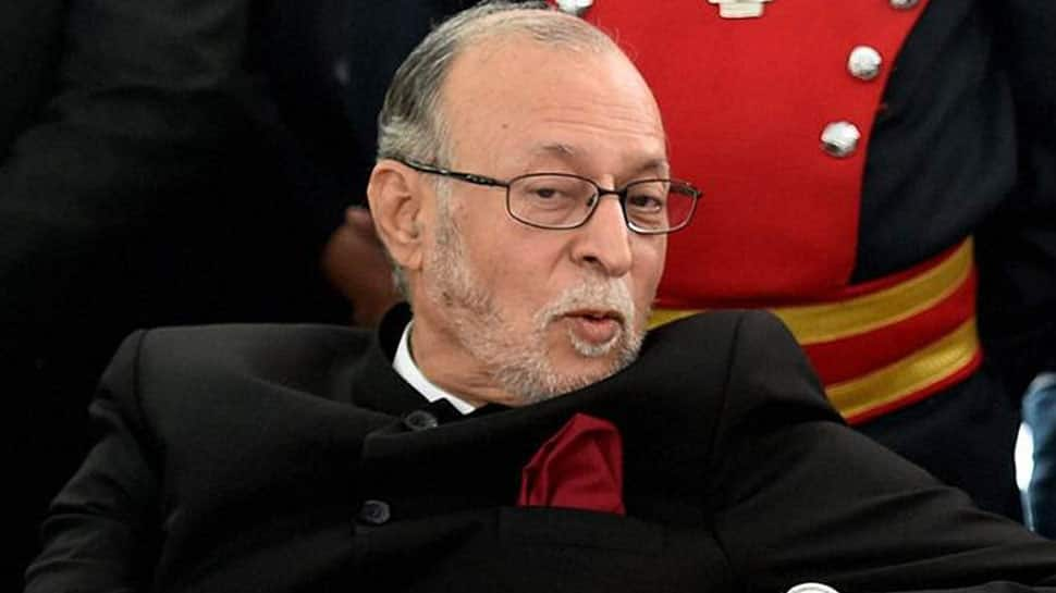 L-G Anil Baijal not invited in Iftar party hosted by Delhi Assembly Speaker