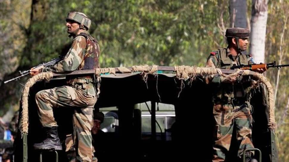 Terrorists attack patrol party in J&K's Bandipora