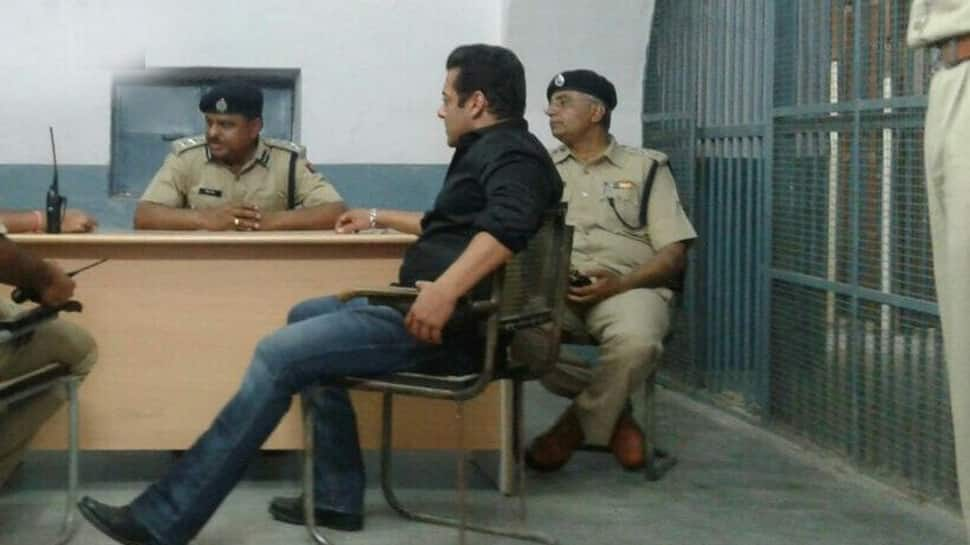 Bid to kill Salman Khan foiled, Lawrence Bishnoi gang member arrested in Hyderabad