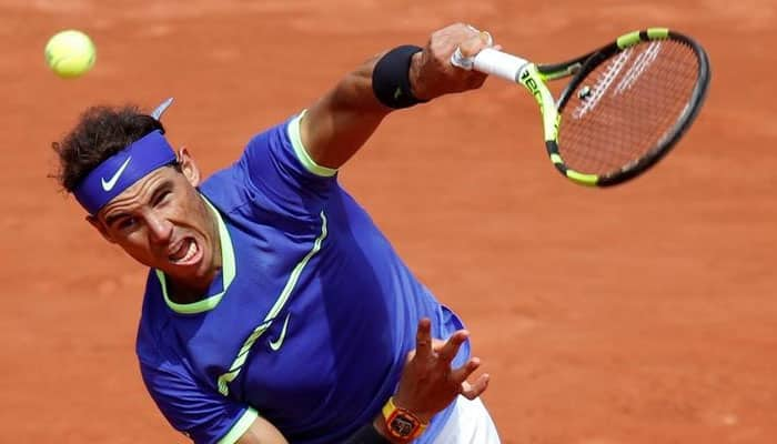 Rafael Nadal eyes 11th French Open title as clock ticks