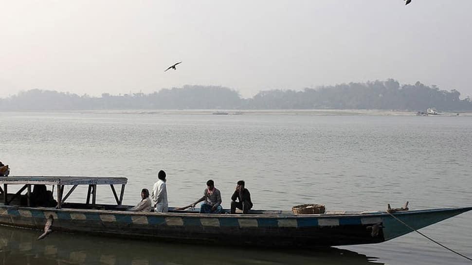 After a year's hiatus, China resumes sharing Brahmaputra and Sutlej river data with India