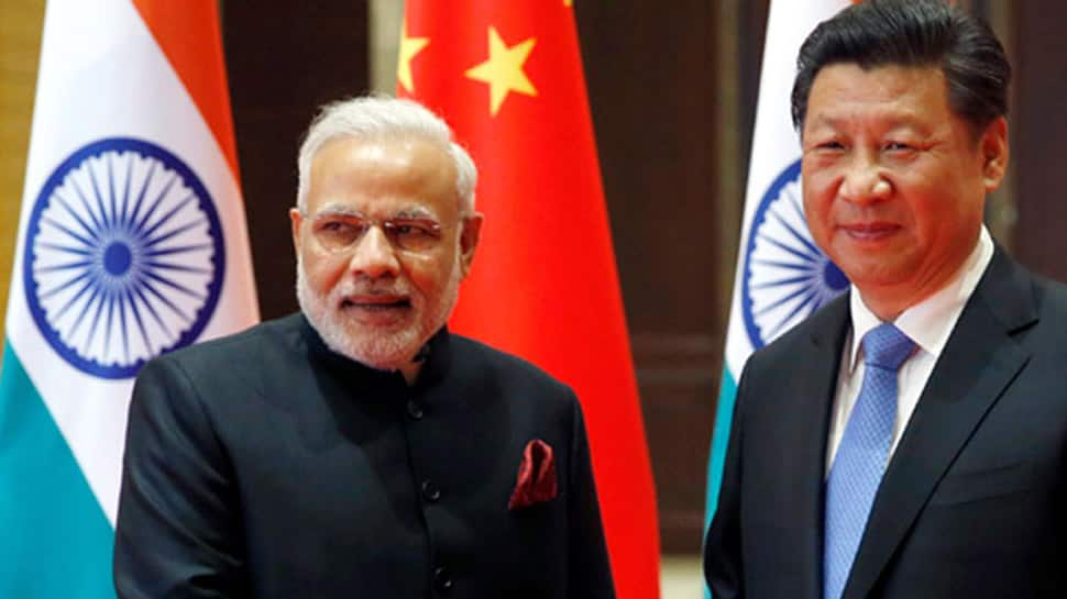 Xi Jinping sets Indo-China bilateral trade target at 100 billion dollars