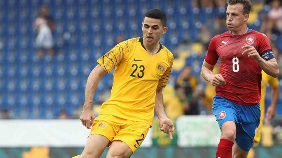 Australia beat Hungary in last World Cup dress rehearsal