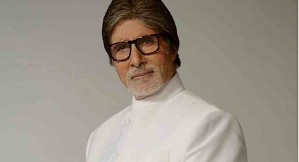 Amitabh Bachhcan lists pros, cons on evolution of filmmaking