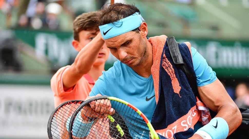 Tennis ace Rafael Nadal to face first timer Thiem in Rolland Garros finals