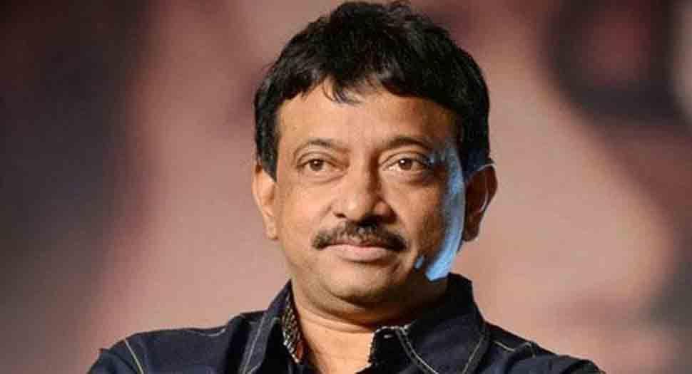 Ram Gopal Verma announces his next film 'Virus'
