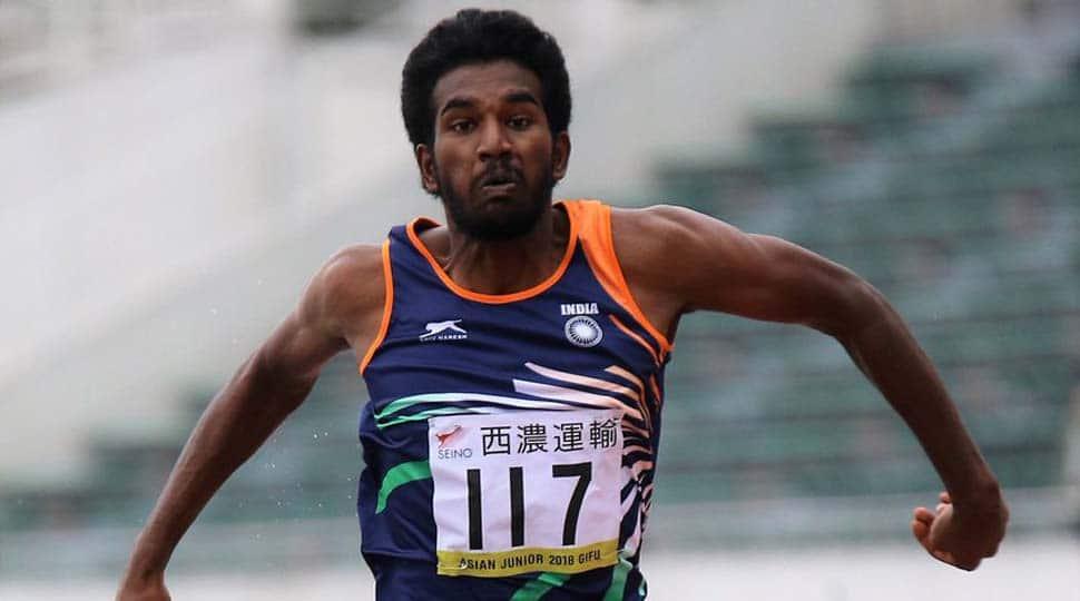 Gold medals for Ajit Kumar, Kamalraj Kanagaraj at Asian Junior Athletics