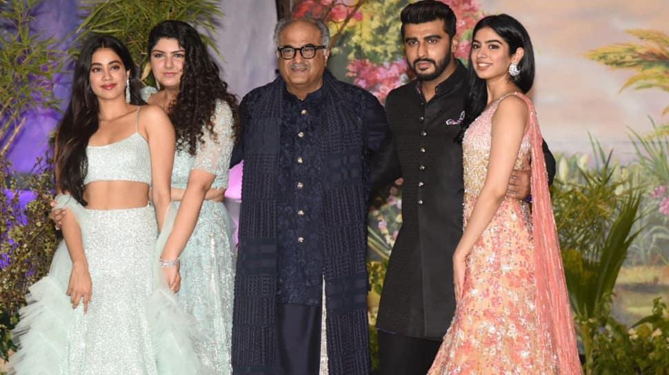 Arjun Kapoor's advice for Janhvi Kapoor ahead of Dhadak trailer launch is heartwarming
